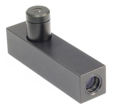 Micro-Radian Visual Autocollimators